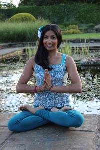 Yoga somita basak