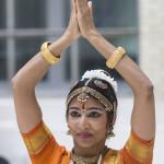 somita basak bharatnatyam