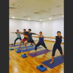 somita basak yoga
